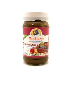 Zambuanga Sauteed Shrimp Paste (Ginisang Bagoong) | Buy Online at the Asian Cookshop